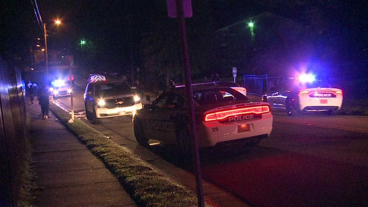 Police in Durham investigate a shooting that killed a man.