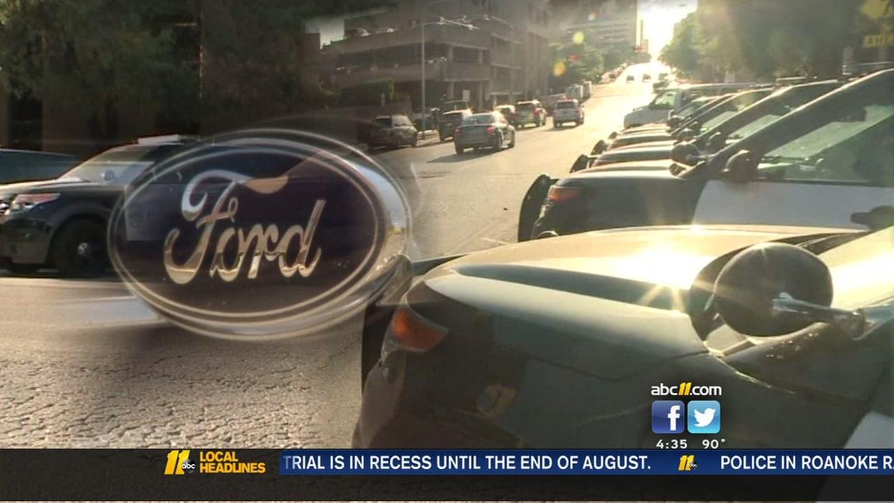 Police concerned over SUV safety