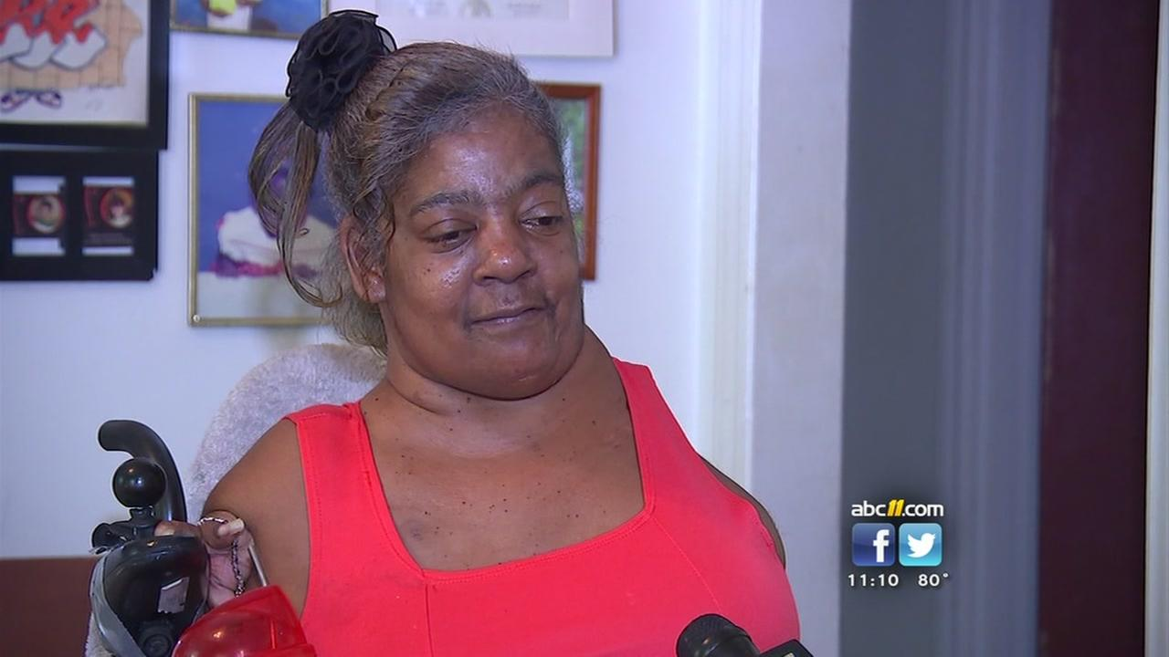 Fayetteville woman needs your help