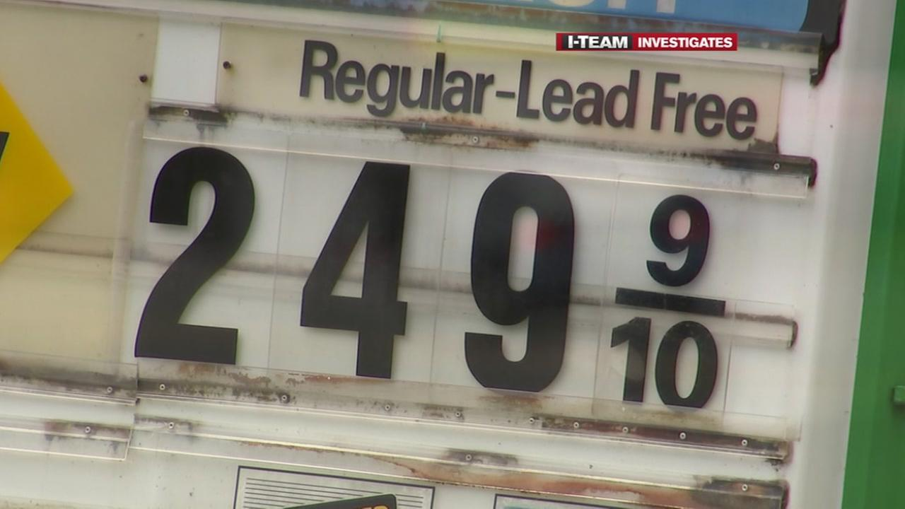 Fears of price gouging at the gas pump