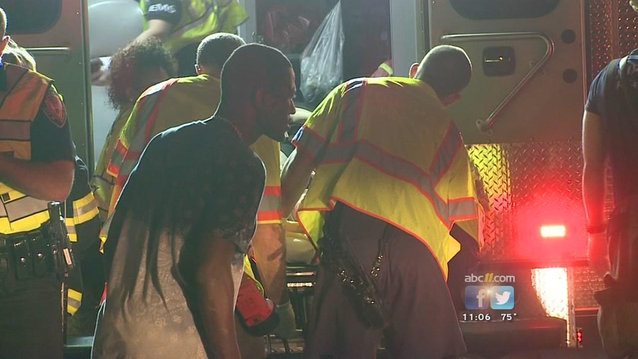 Durham police investigate hit and run