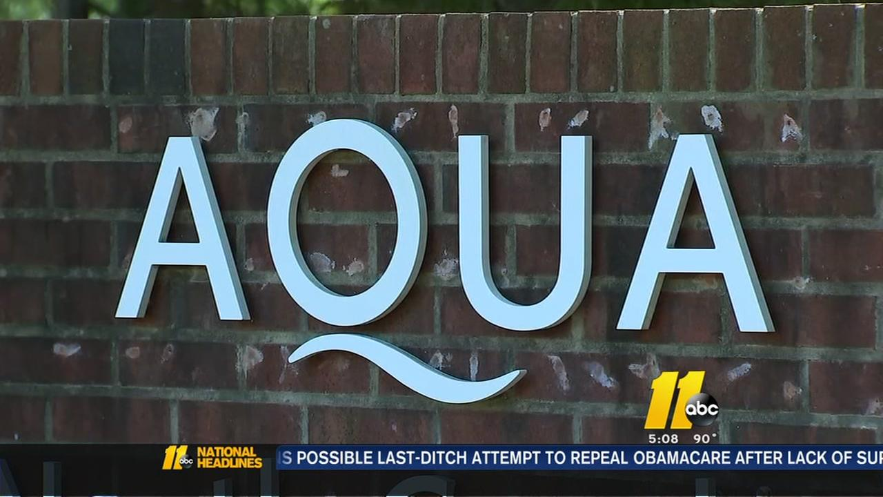 No water has north Raleigh residents wanting answers