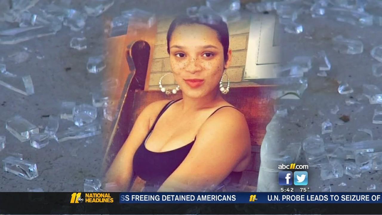 Harnett County teen found fatally stabbed