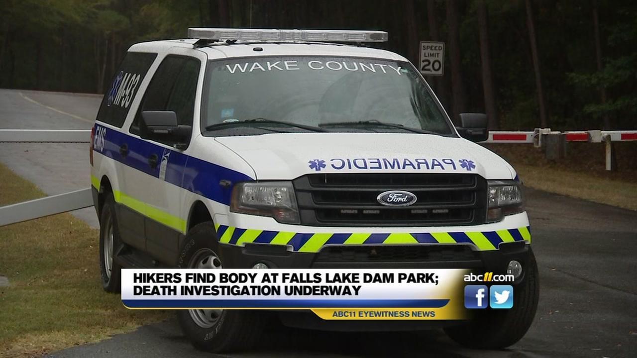 Sheriff: Body found on hiking trail in Wake Co.