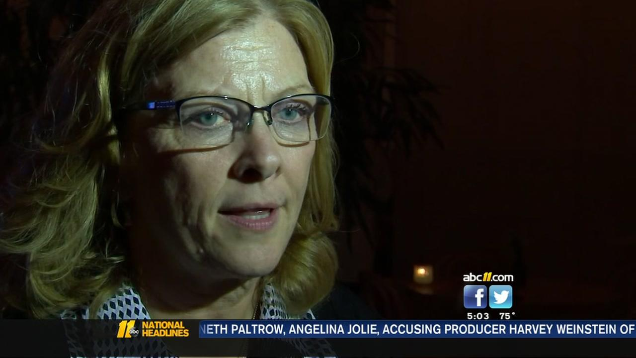 Runoff election in Raleigh as mayor misses 50 percent mark