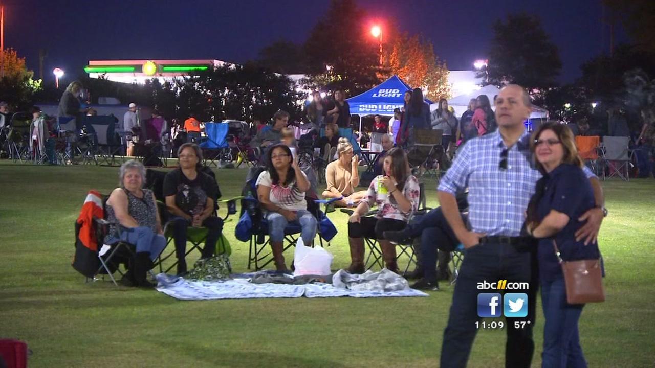Fall Dogwood Festival in full swing