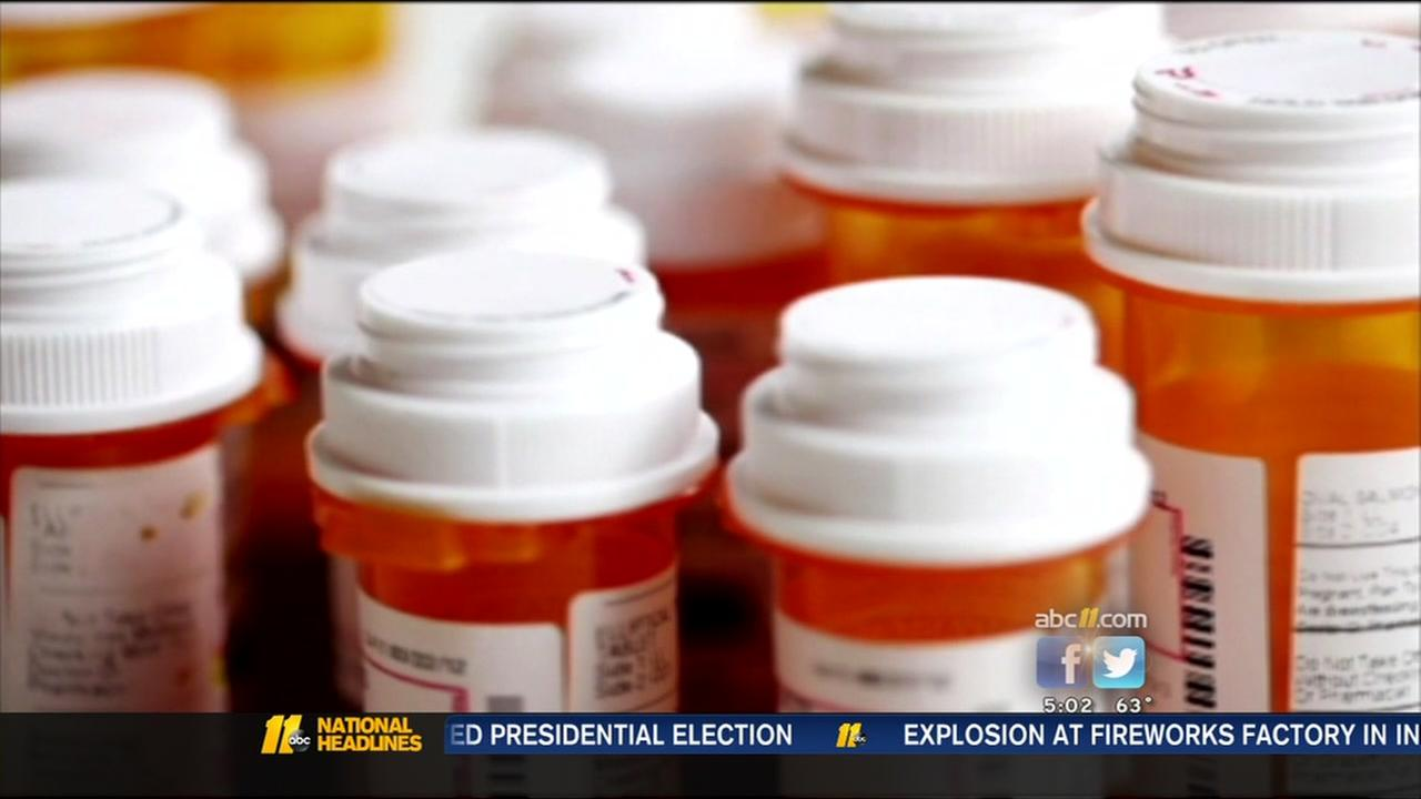 President declares opioid abuse a national public health emergency