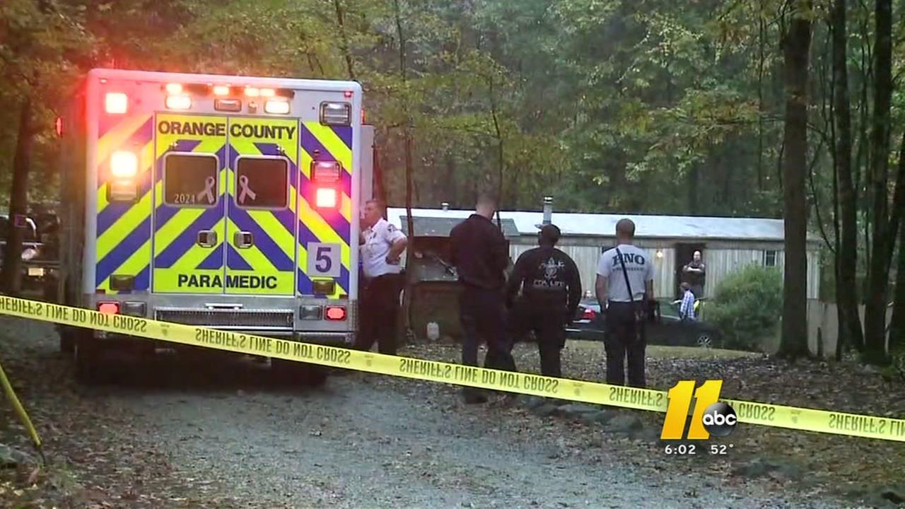 Orange County deputies investigate fatal shooting