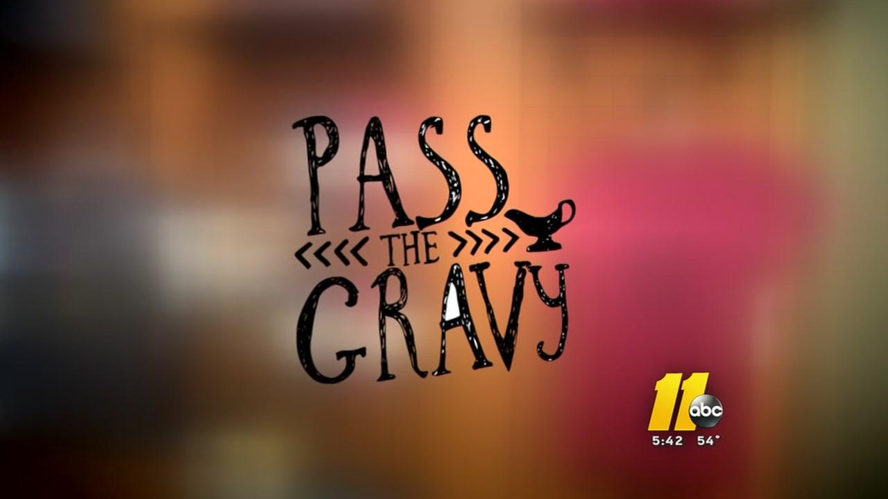Raleigh Christmas Parade spotlight: Pass the Gravy