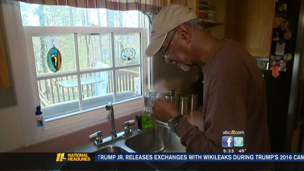 Fight for clean water continues in Granville County