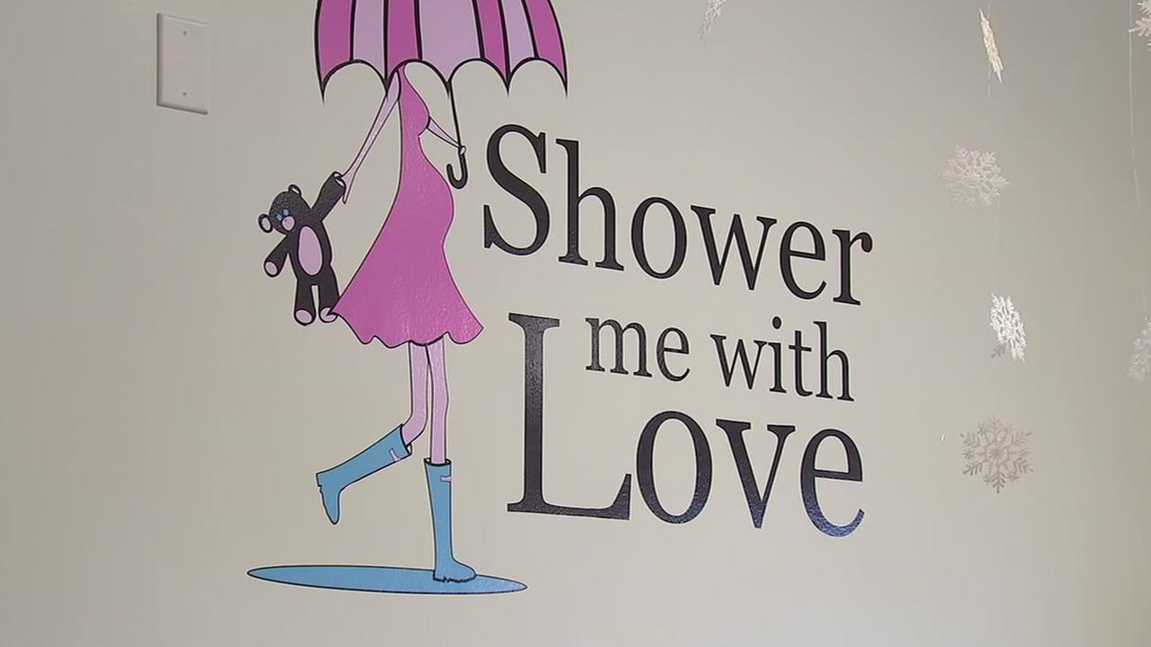 Shop local at Shower Me With Love