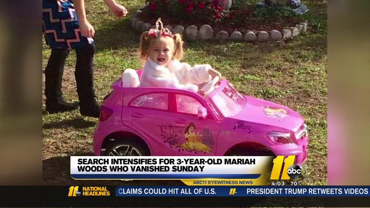 AMBER ALERT: Sheriff asks public to search around their homes