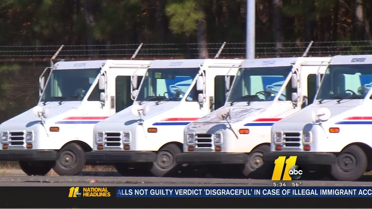 I-Team looks at mail delivery problems