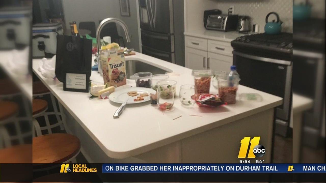 Raleigh man says he found fecal matter, condoms in Nashville Airbnb rental