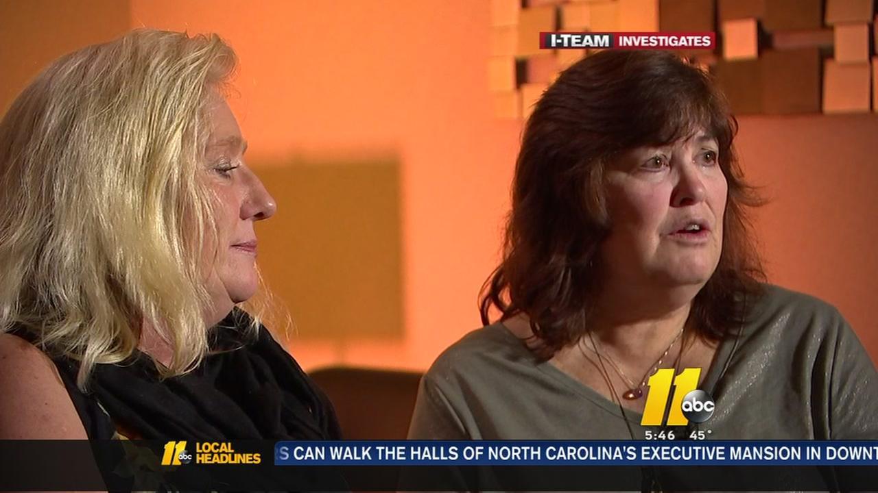 Fatal crash unites women in crusade against distracted driving