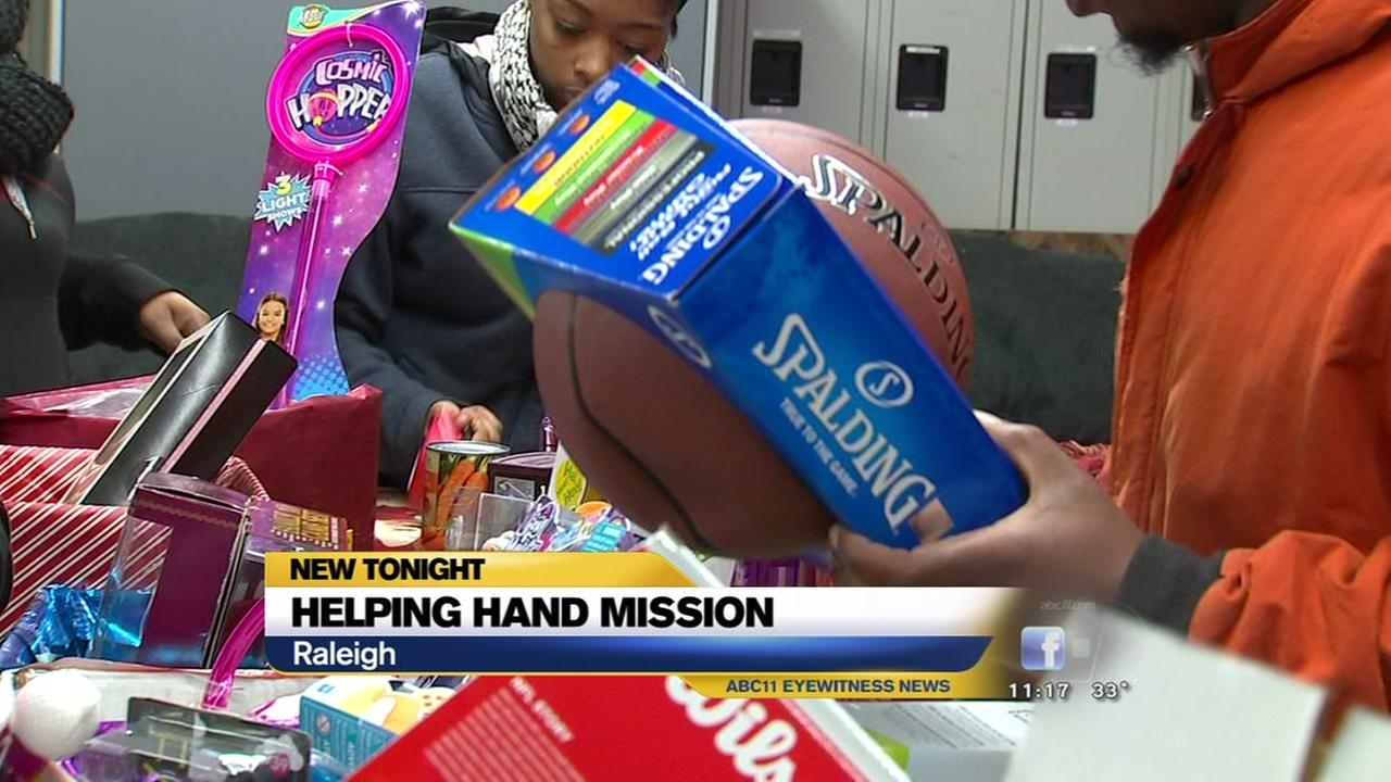 Helping Hand Mission needs your helping hand