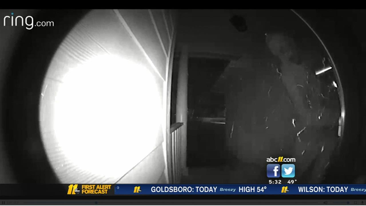 Burglar targets deployed soldiers Cumberland County home