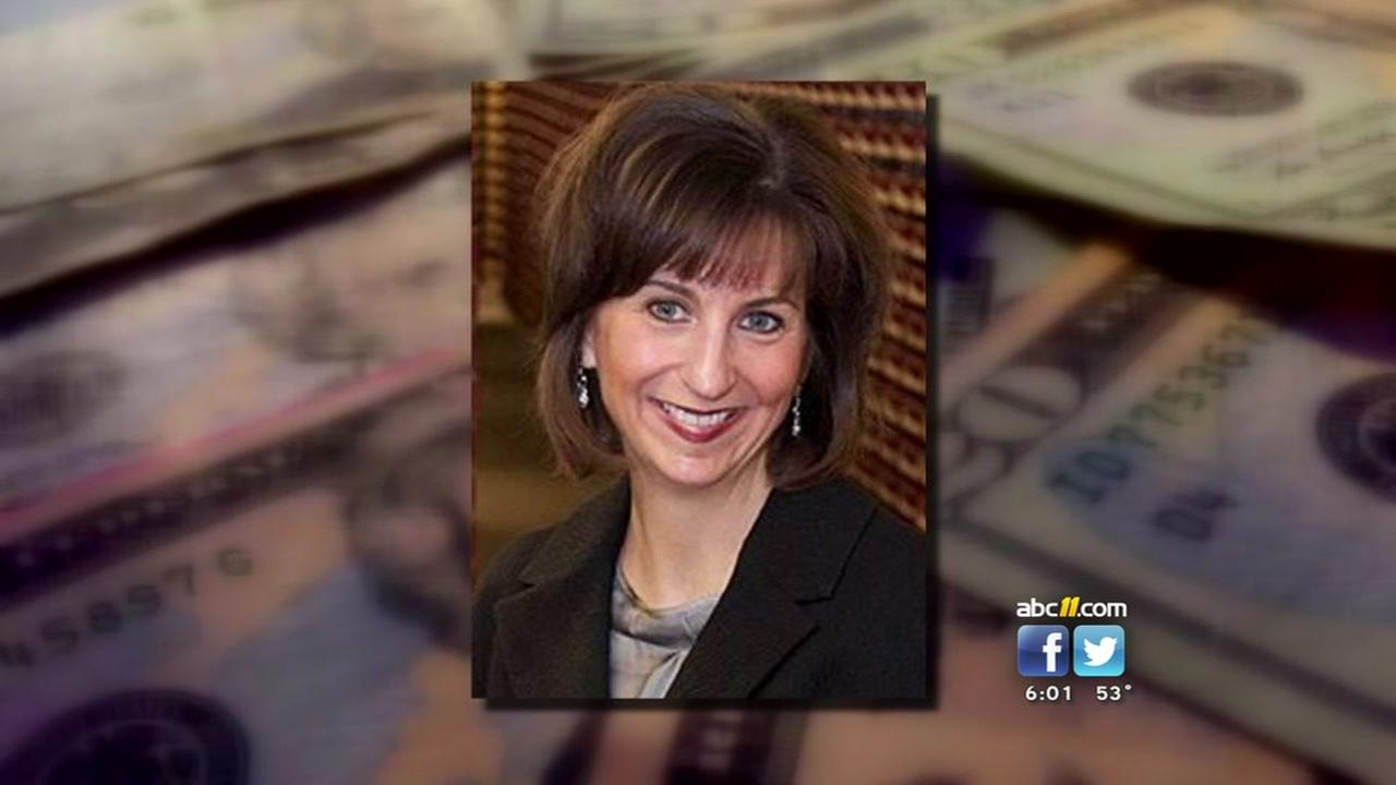 Officials speak out after last defendant is charged in Wake County Register of Deeds scandal
