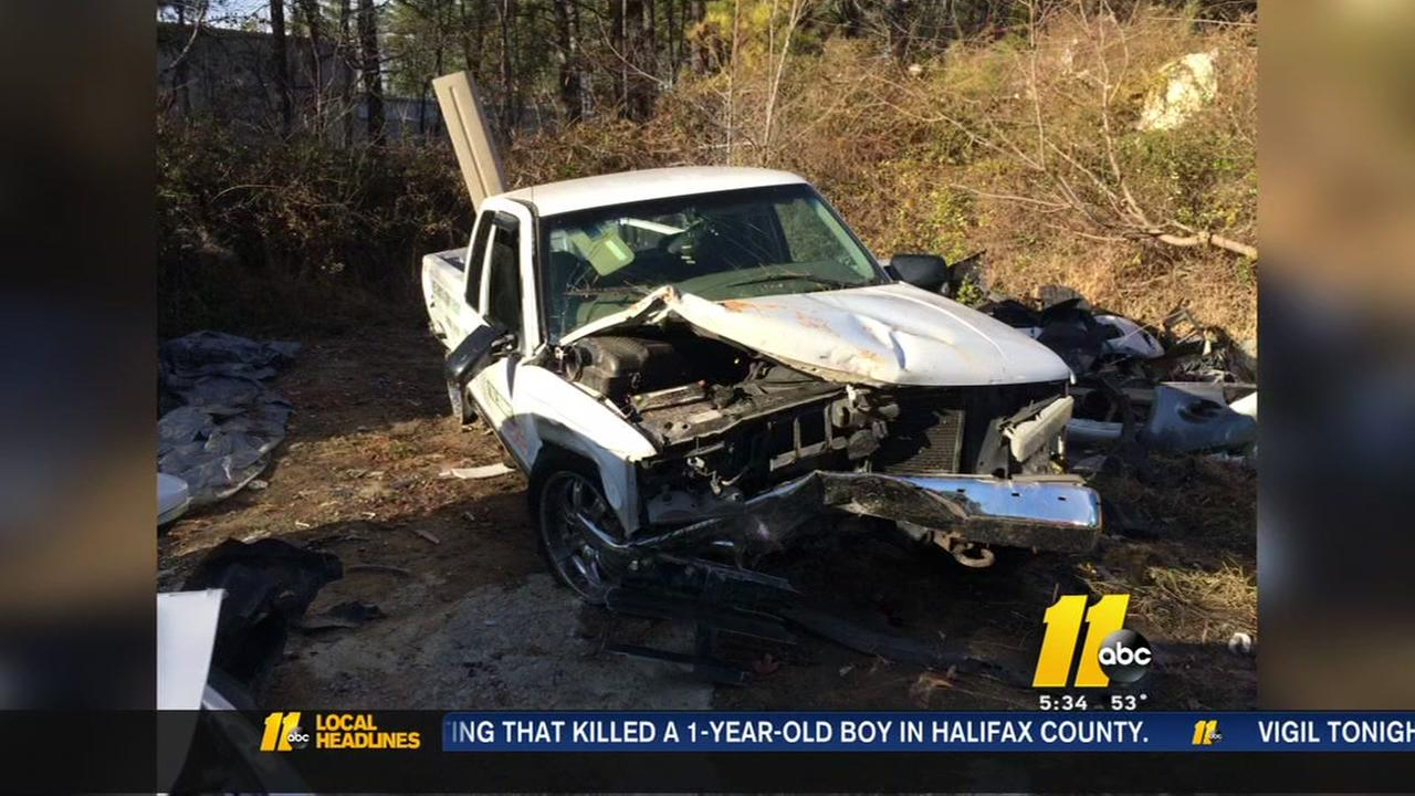 Franklin County father calling for changes to dangerous road