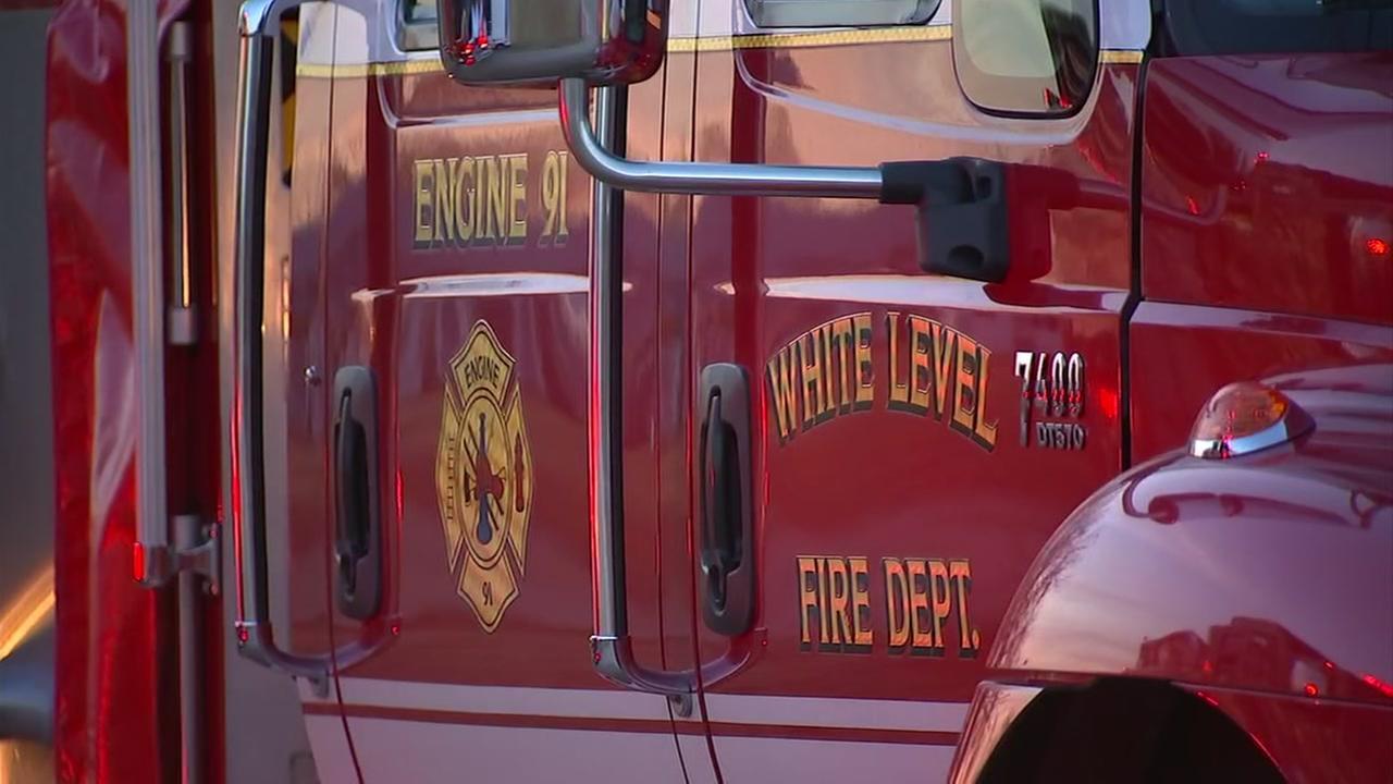 Franklin County deputies responding to plane crash near Louisburg
