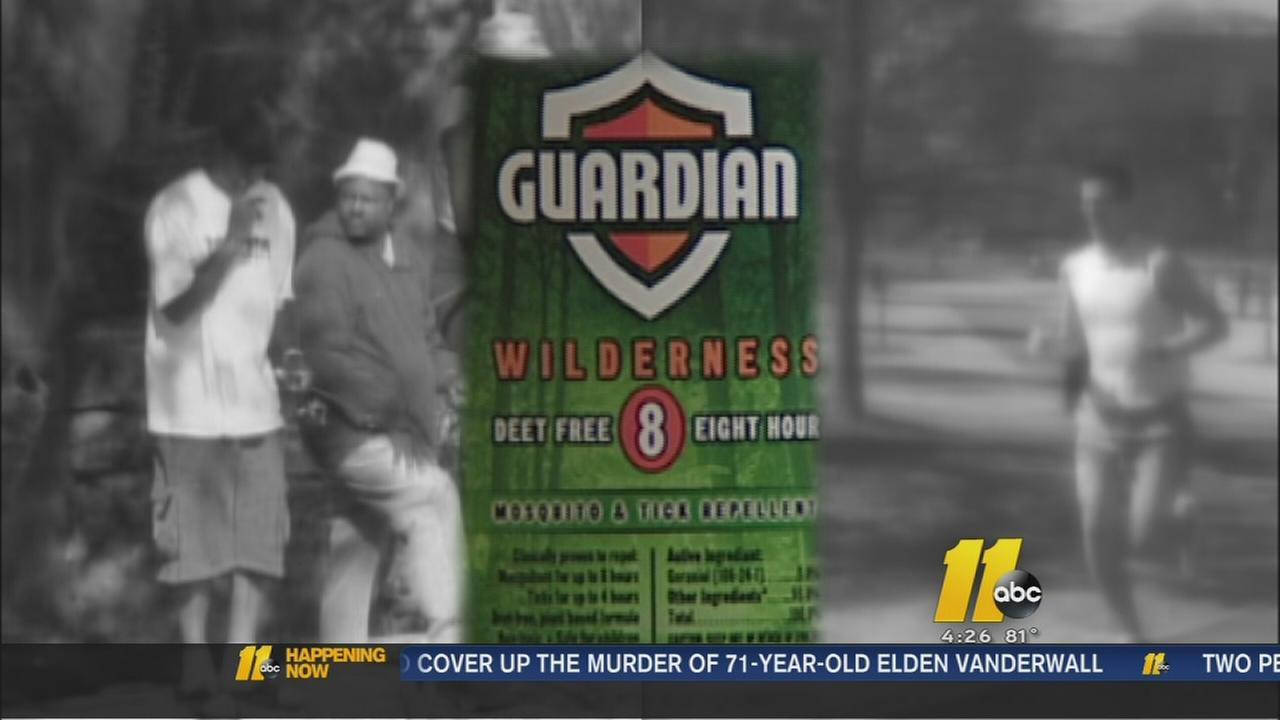 Local researchers create DEET-free insect repellant