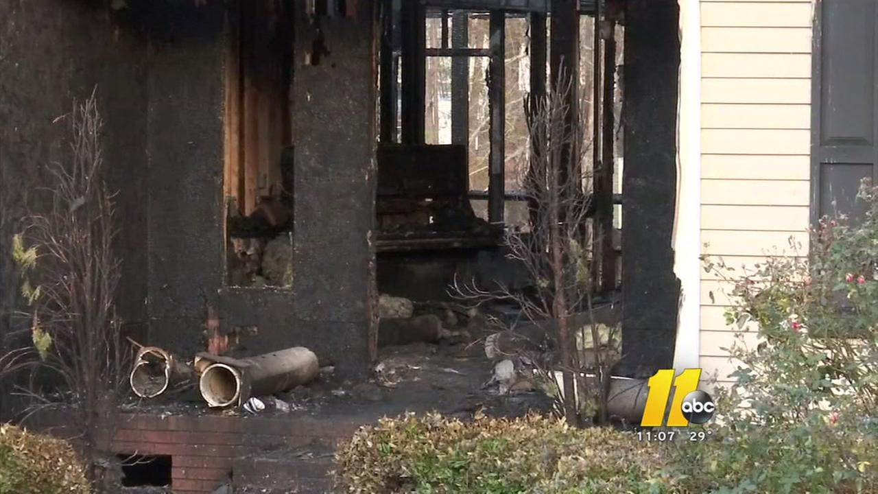Christmas tree may have started deadly fire