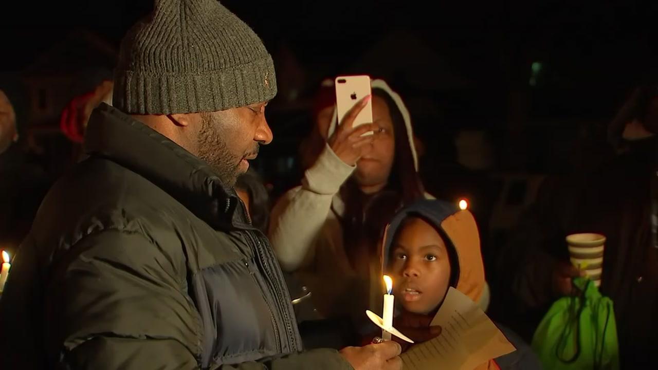 Remembering Durham murder victims