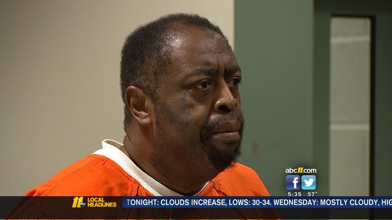 Former pastor faces hundreds of charges