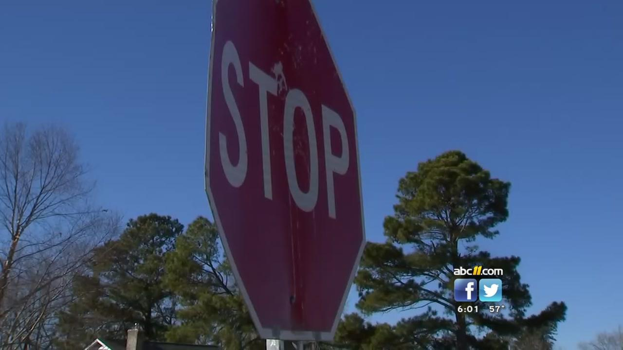 Grieving family hopes NCDOT will help make intersection safer