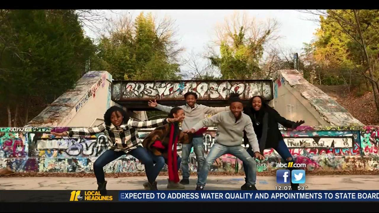 2 Triangle contestant become finalists in nationwide contest