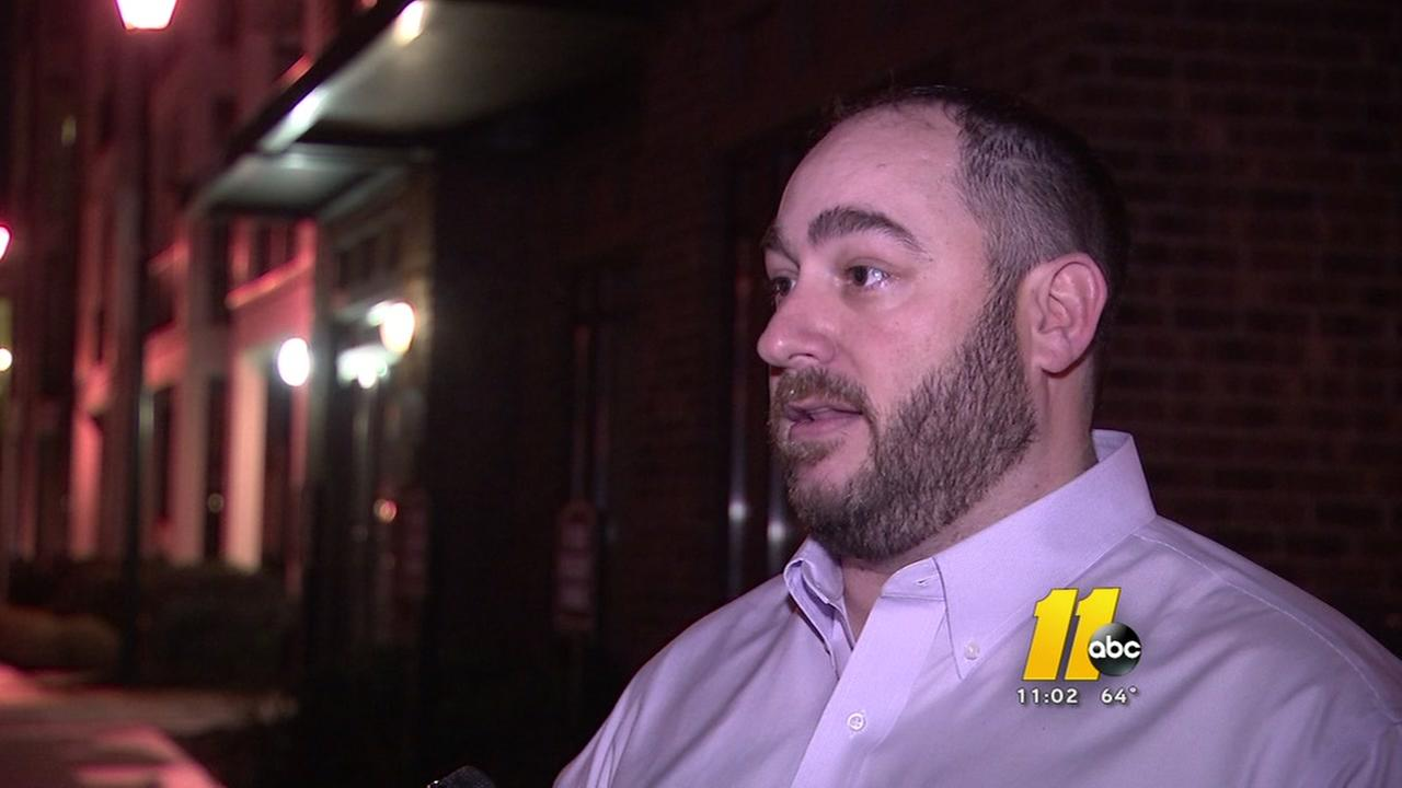 Wake County man reveals details about religious compound