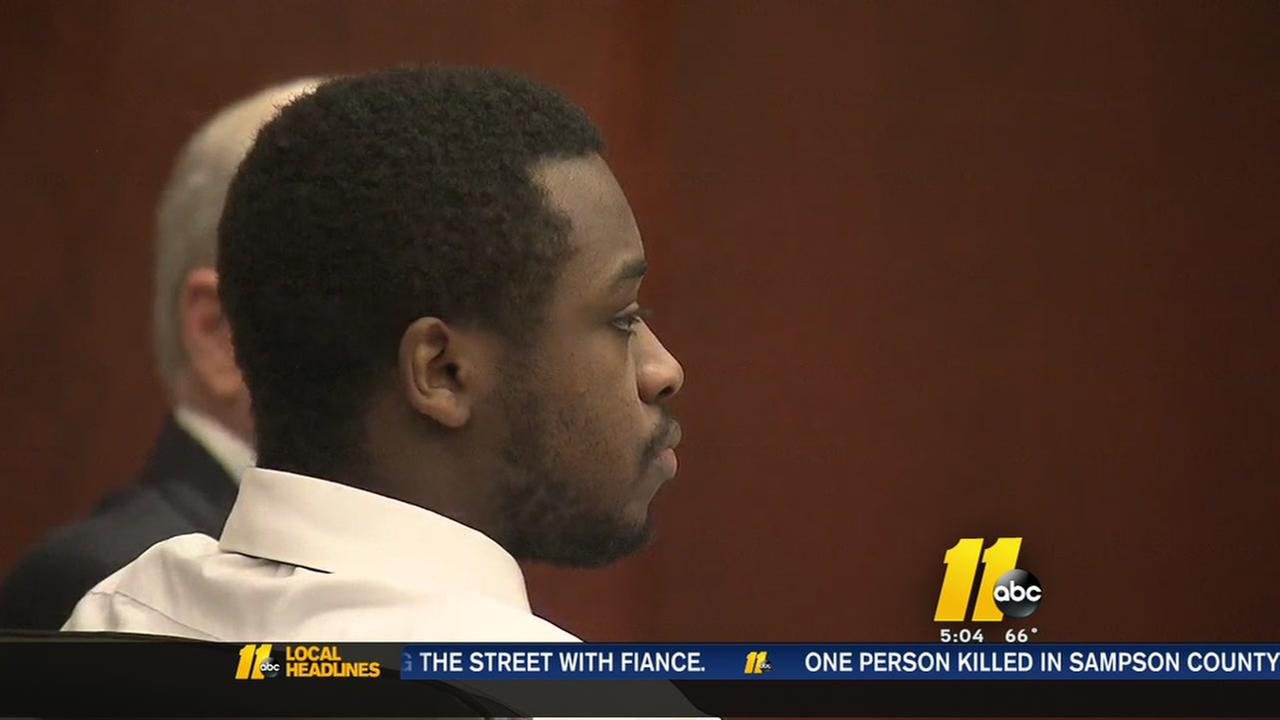Jury to resume deliberations in Wake County capital murder case