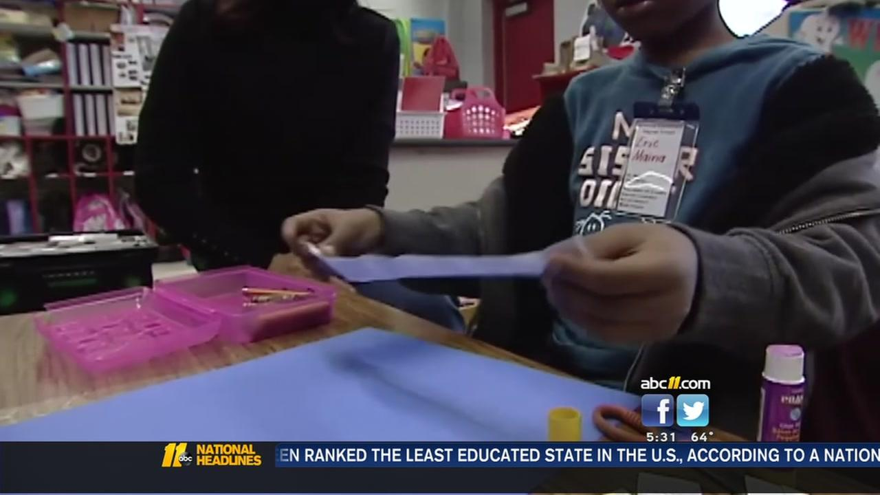 Advocates gather for school choice