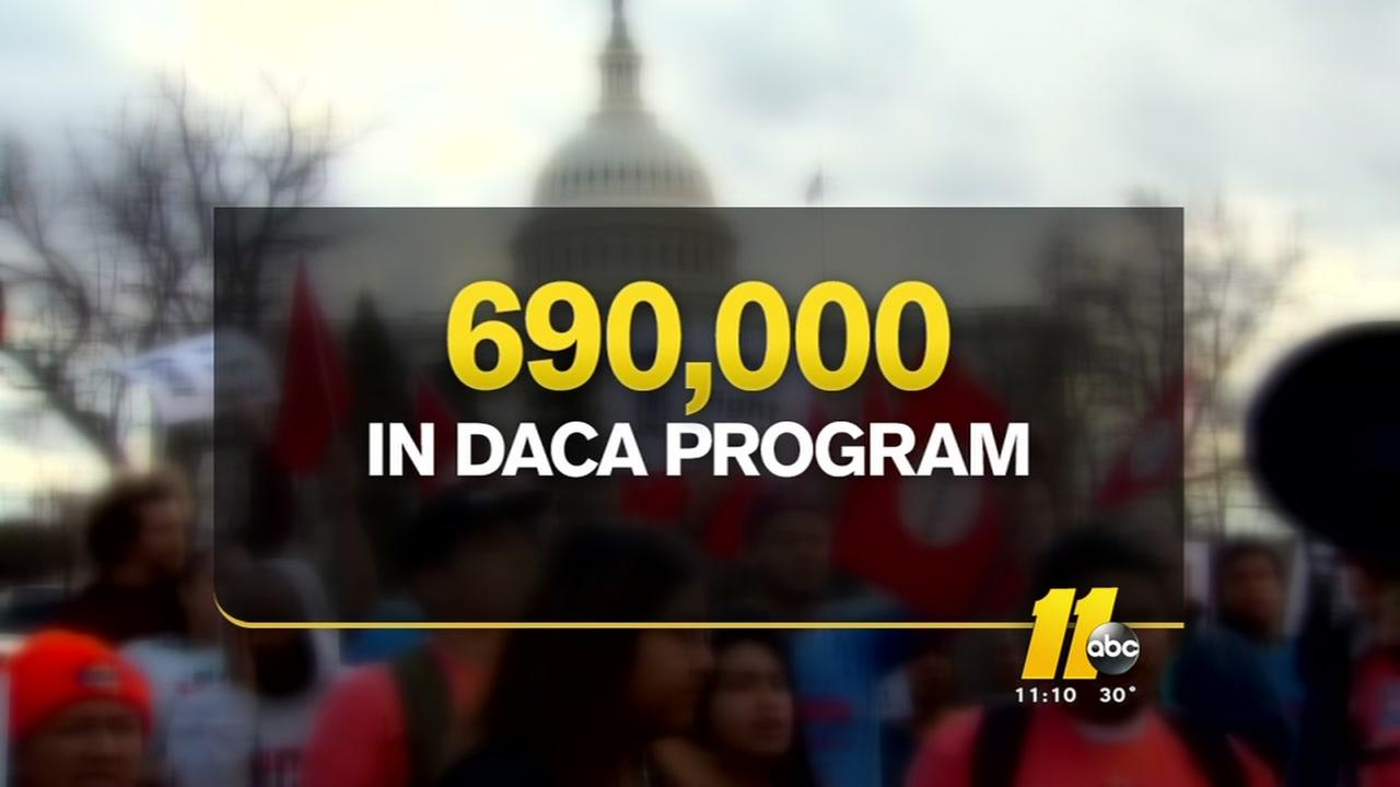 Triangle DACA recipients open to compromise