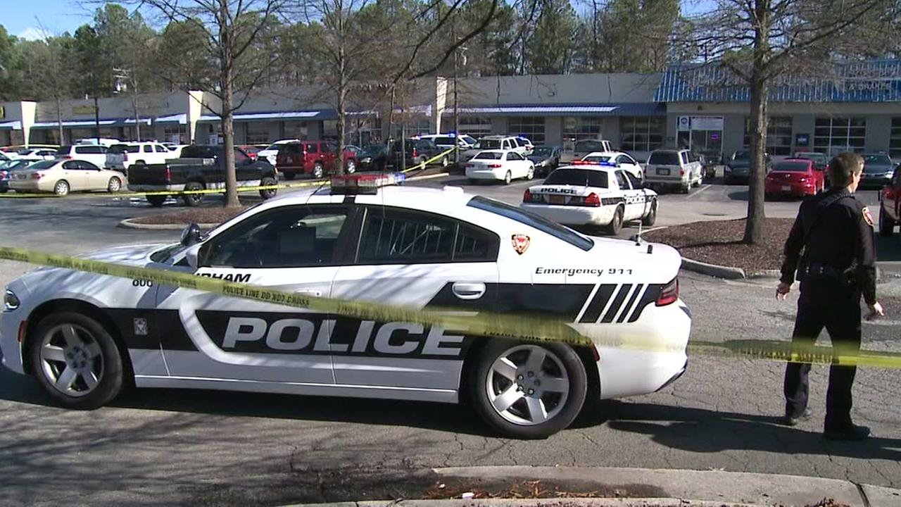 Durham police investigating fatal shooting