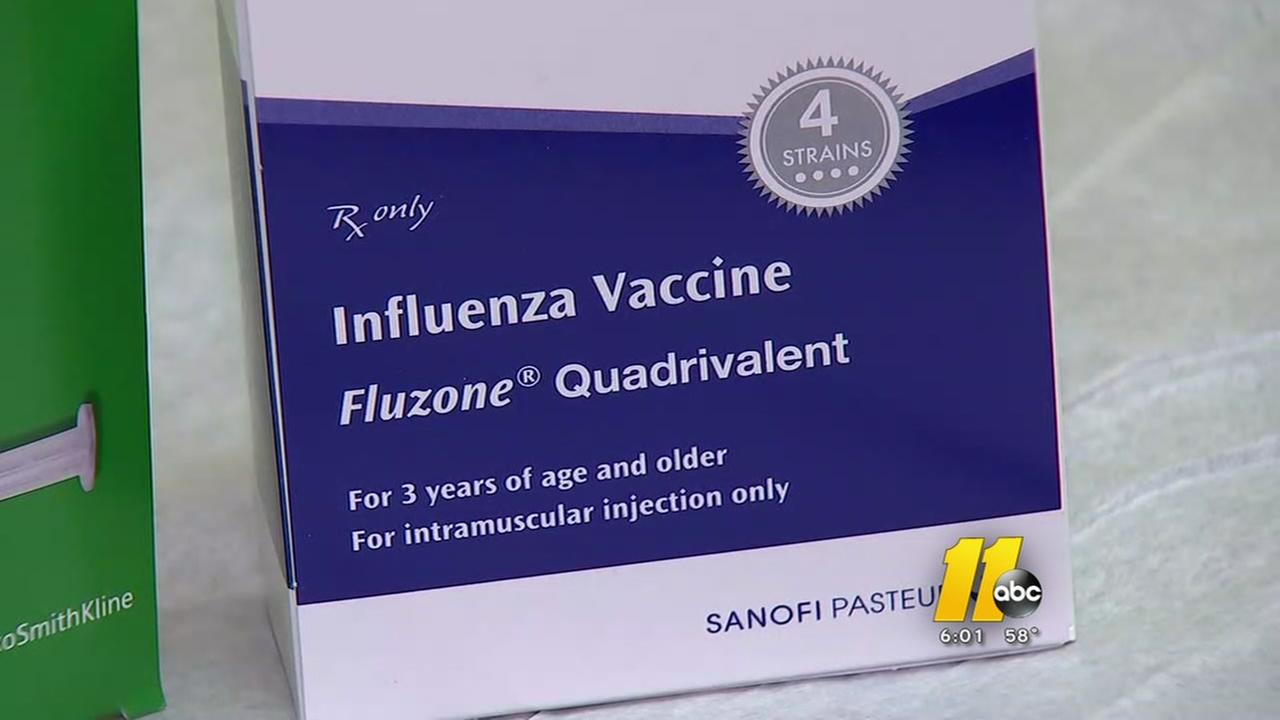 20 new flu deaths reported