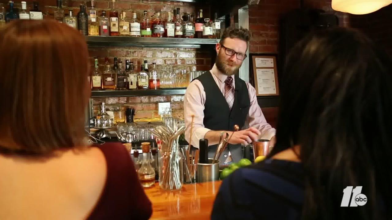 Durham Eats: Bar Virgile