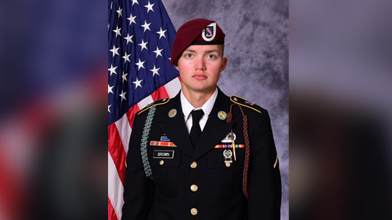 Paratrooper found dead at Fort Bragg
