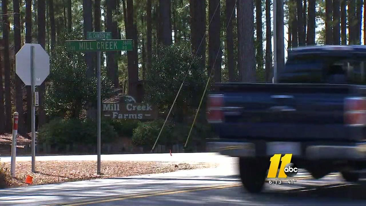 Fayetteville Outer Loop concerns residents