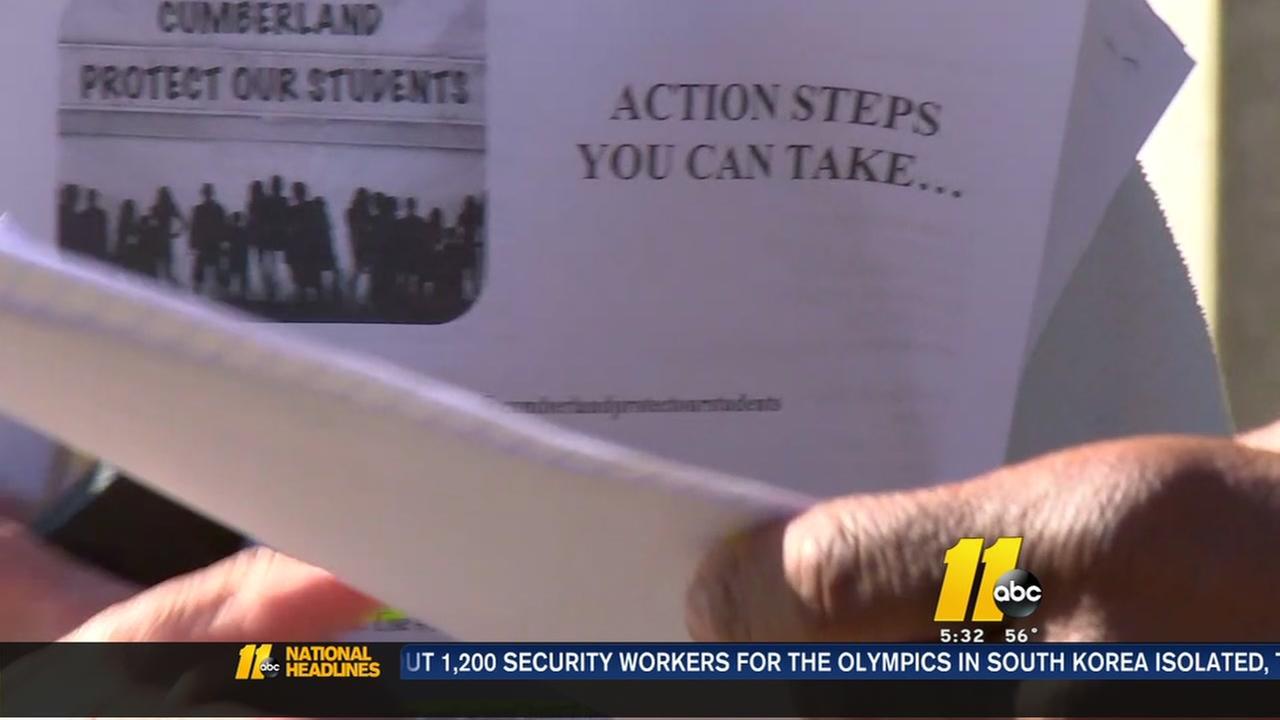 Cumberland school district drops Get Real program