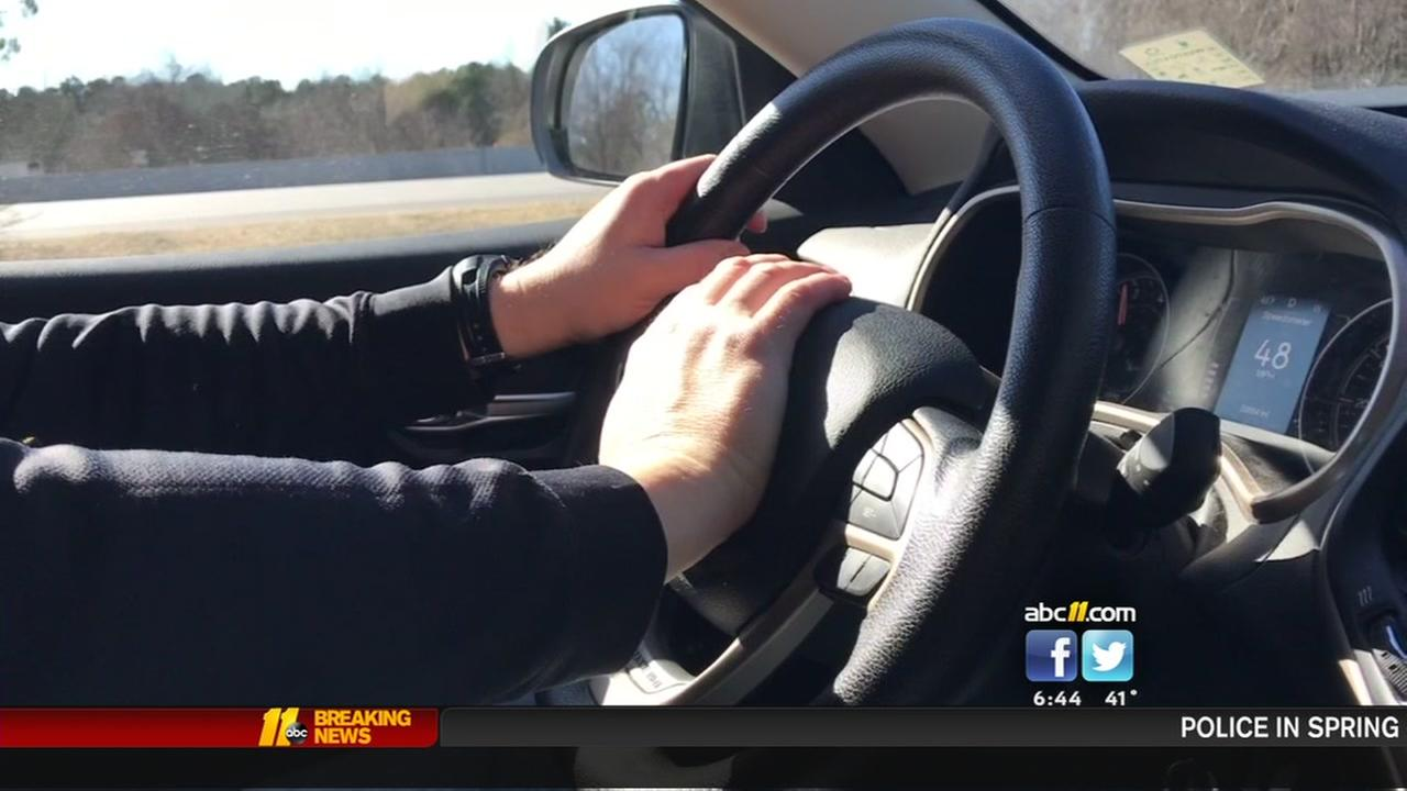 Wake, Mecklenburg counties top Most Aggressive Drivers list