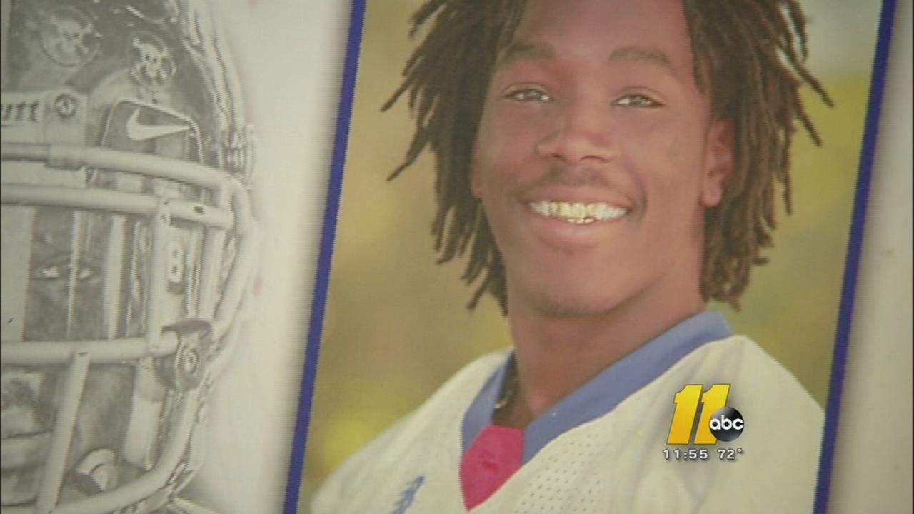 Sister of man gunned down in North Raleigh calls for justice   abc11.com