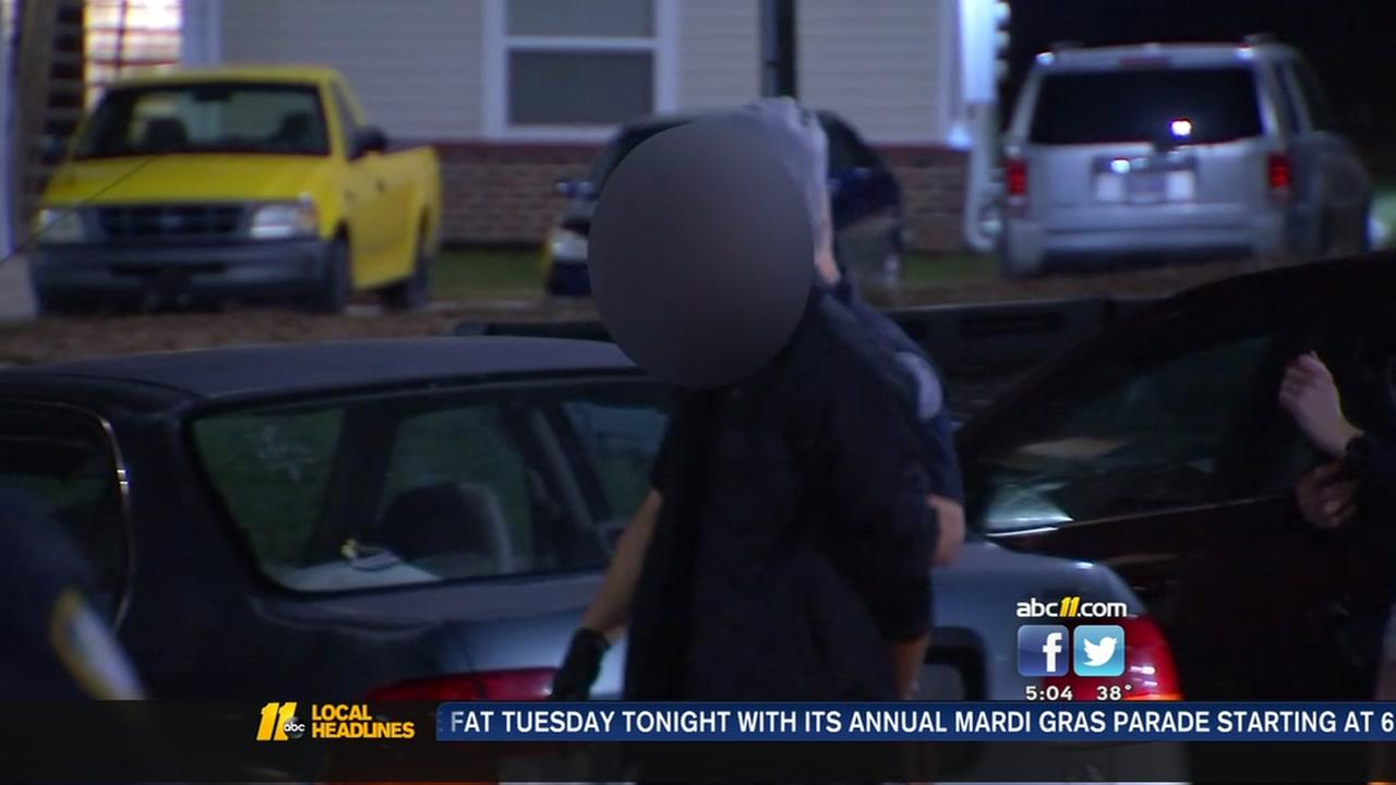 Police: Knightdale teen stabbed kid in the back of the head after overhearing heated argument