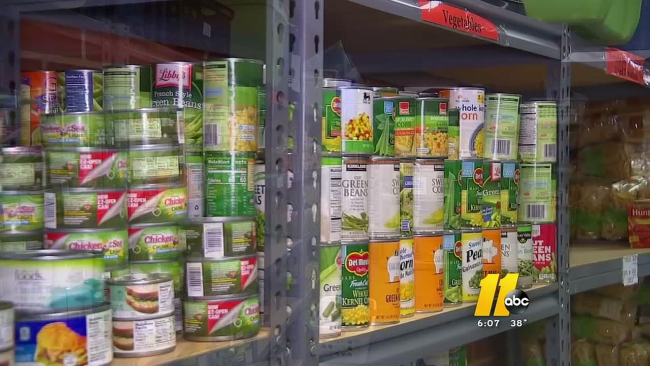 Change proposed to SNAP benefits
