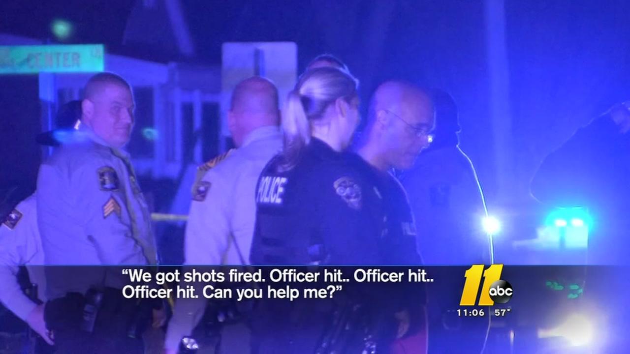 Investigation underway in Henderson officer-involved shooting