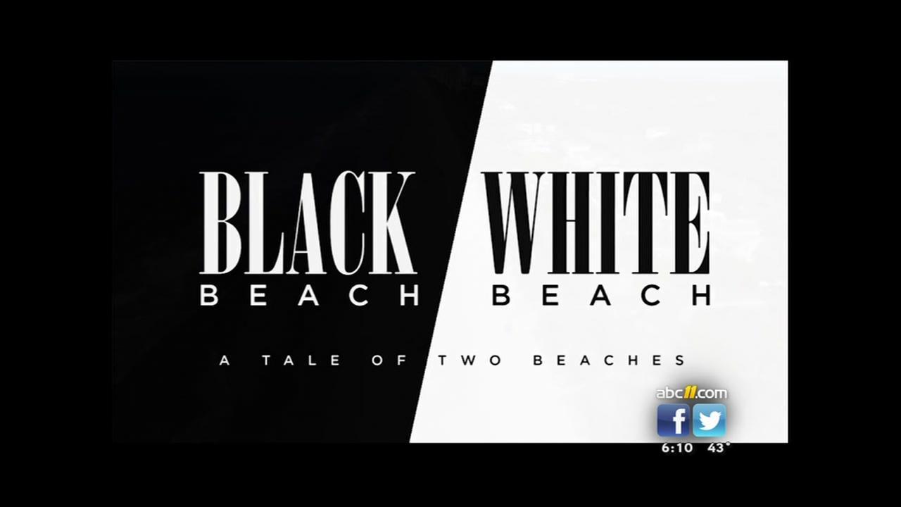 Black Beach/White Beach film documents racial disparities during biker weeks