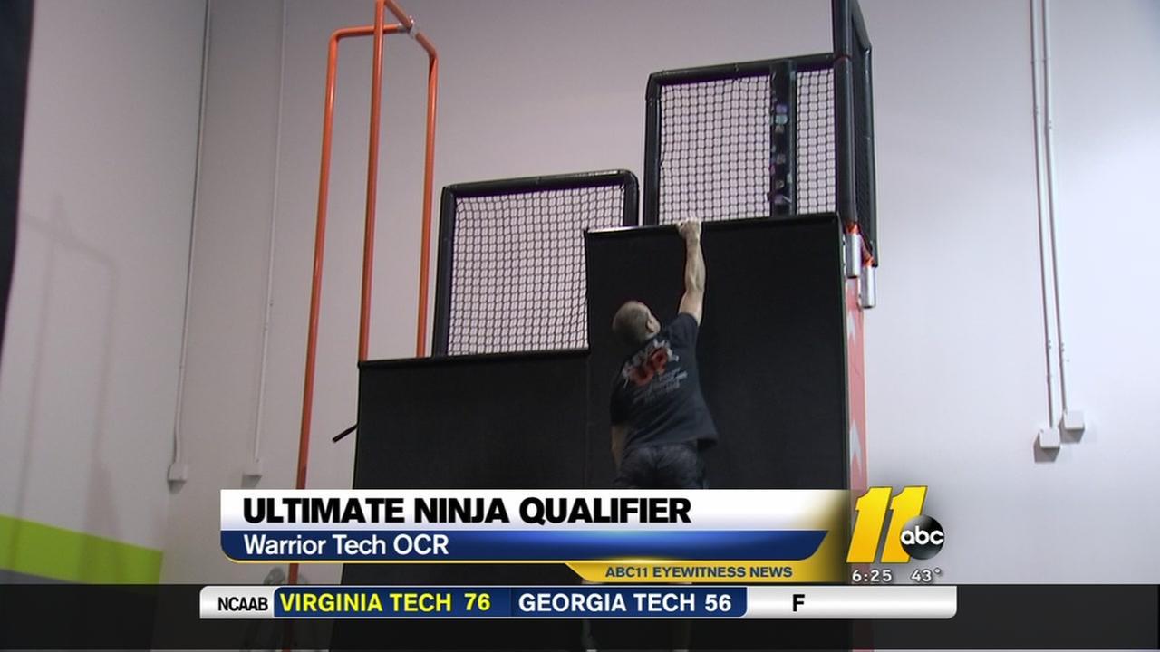 ninja qualifier