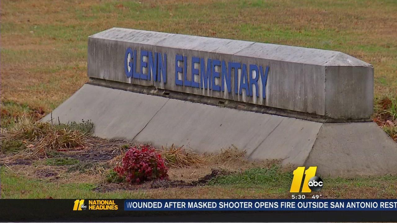 Students brings gun to Durham elementary school