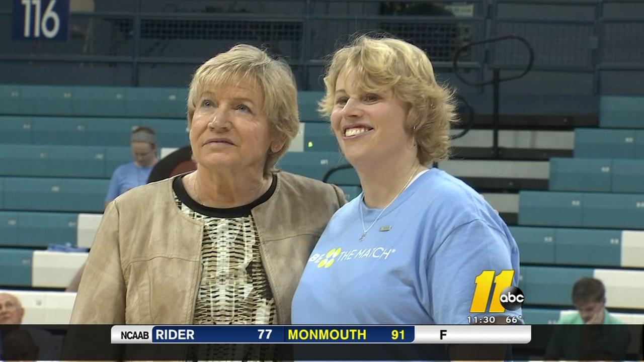 Be The Match Night at UNC could help save a life