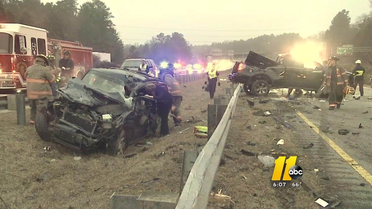 Grieving family speaks after fatal Durham crash